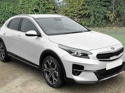 used Kia XCeed 1.4 T-GDi FIRST EDITION