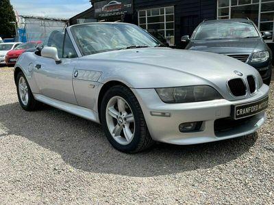 used BMW Z3 2.2