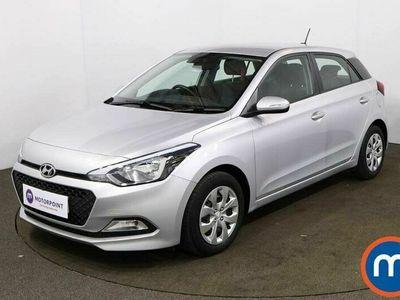 used Hyundai i20 1.2 S Air