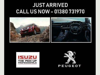 used Peugeot 208 1.2 PureTech Allure (s/s) 5dr
