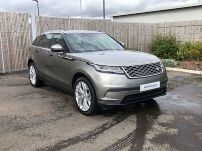 used Land Rover Range Rover Velar 2.0 P250 HSE 5dr Auto Estate 2018
