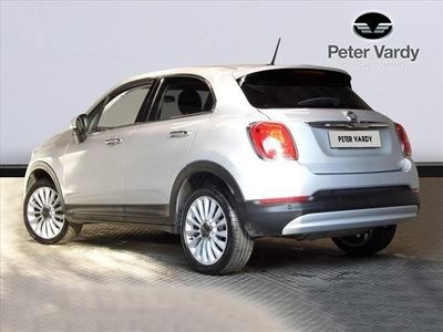 used Fiat 500X 1.4 Multiair Lounge 5dr