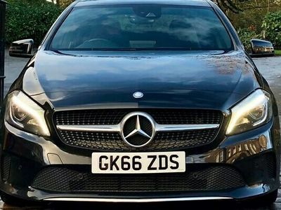 used Mercedes A200 A ClassAMG Line Premium 5dr Auto *LOW MILES*REV CAM*HEATED SEATS*