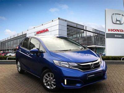 used Honda Jazz 1.3 i-VTEC SE Navi 5-Door