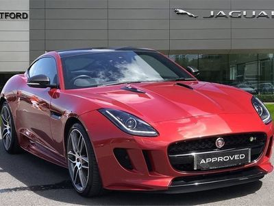 used Jaguar F-Type 2016 Exeter R