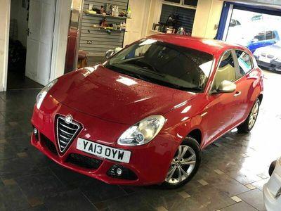 used Alfa Romeo Giulietta 2.0 JTDM-2 Lusso 5dr