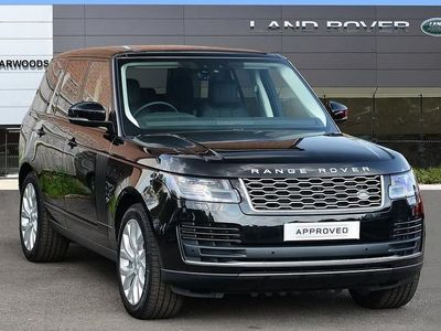 used Land Rover Range Rover 3.0 SDV6 (275hp) Vogue