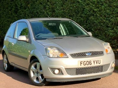 used Ford Fiesta 1.25 Freedom 3dr