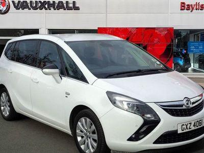 used Vauxhall Zafira 2.0 CDTi SE 5dr