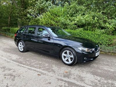 used BMW 316 3 Series 2.0 d SE Touring (s/s) 5dr