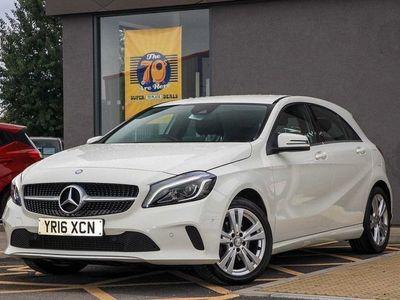 used Mercedes A200 A Class 2.1Sport Premium 5Dr Hatchback