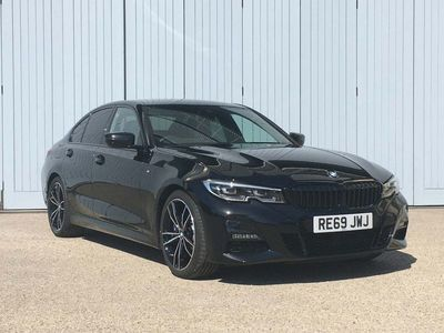 used BMW 330 3 d m sport 4DR