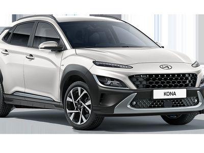 used Hyundai Kona 1.0 TGDi 48V MHEV Premium 5dr