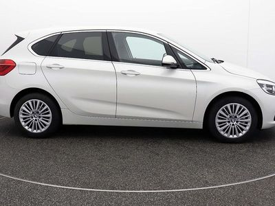 used BMW 216 Active Tourer 2 Series D LUXURY for sale | Big Motoring World