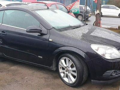 used Vauxhall Astra 1.8 VVT Design 2dr
