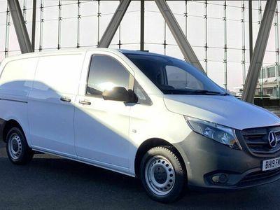 used Mercedes Vito 109CDI Van