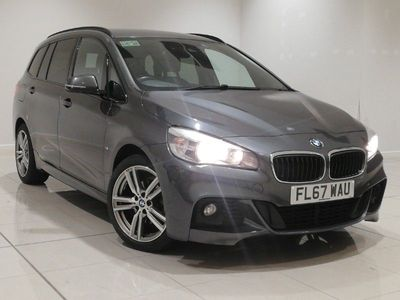 used BMW 216 2 SERIES d M Sport 5dr Step Auto 1.5