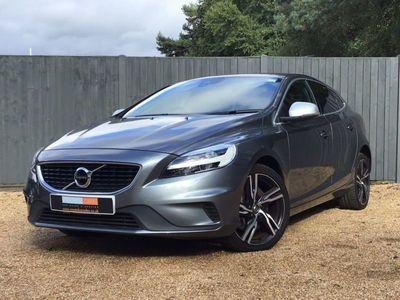used Volvo V40 2.0 D3 R-Design Pro (s/s) 5dr