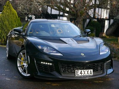 used Lotus Evora SPORT 410 - 5.9% APR Finance Available with this Car 2017