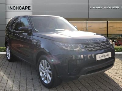used Land Rover Discovery 2.0 Sd4 Se 5Dr Auto