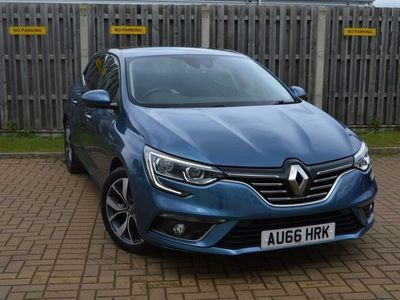 used Renault Mégane 1.2 Tce Dynamique S Nav 5Dr