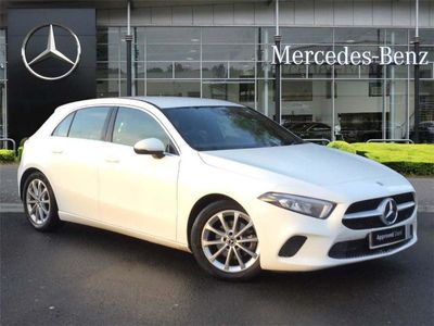 used Mercedes A180 A-ClassSport 5Dr Auto