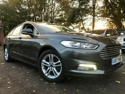 used Ford Mondeo 2.0 TDCi Zetec Powershift (s/s) 5dr F/S/H