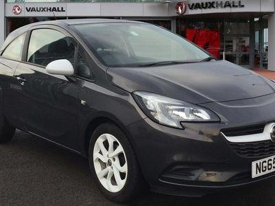 used Vauxhall Corsa 1.2 Sting 3dr Petrol Hatchback