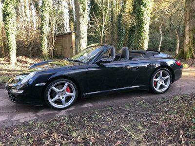 used Porsche 911S 2dr