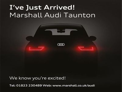 used Audi A4 S4 Quattro 4dr Tip Tronic Auto