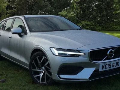 used Volvo V60 II T5 Momentum Automatic (Winter Pack, Navigation, Park Assist) 2.0 5dr