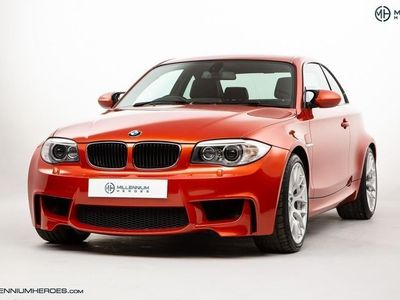 used BMW 1M COUPE // FULL SERVICE HISTORY // JUST 34K MILES