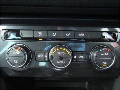 used VW Tiguan 2.0 Tdi 150 4Motion Se Nav 5Dr Dsg