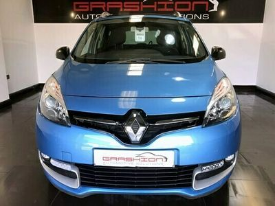 used Renault Grand Scénic Estate 1.5 dCi Limited 5d EDC