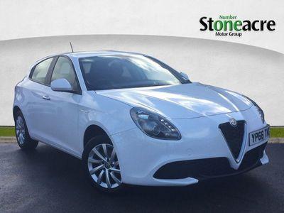 used Alfa Romeo Giulietta 1.4 Tb 5Dr