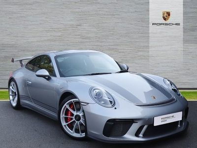 used Porsche 911 GT3 911 2017 Severalls Industrial Park