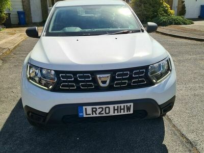 used Dacia Duster 1.0 TCe Access (s/s) 5dr