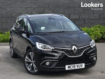 used Renault Grand Scénic 1.3 Tce 140 Signature 5Dr estate