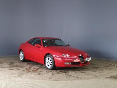 used Alfa Romeo GTV T Spark Lusso