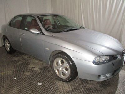 used Alfa Romeo 156 2.0 JTS Lusso 4dr