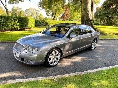 used Bentley Continental Flying Spur SALOON Saloon 2006
