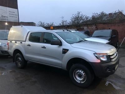 used Ford Ranger 2.2 TDCI 150 XL