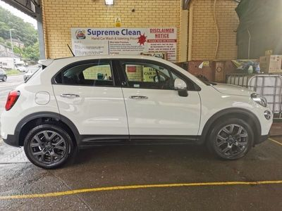 used Fiat 500X 1.0 FireFly Turbo 120th (s/s) 5dr