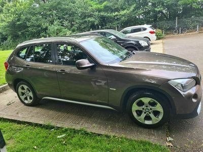 used BMW X1 2.0 20d SE Auto xDrive 5dr