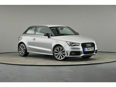used Audi A1 S line Style Edition 1.4 TFSI 122 PS 6 speed 3dr