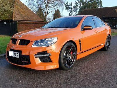 used Vauxhall VXR8 GenF GTS 6.2 LSA + Upgrades HSV Holden