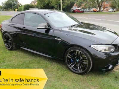 used BMW M2 2 SERIES