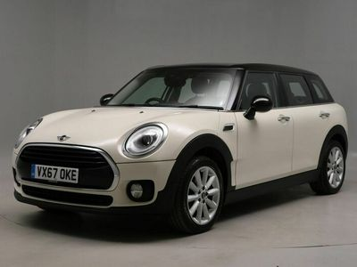 used Mini Cooper Clubman 1.5 6dr Auto [Chili Pack] For Sale Reg:VX67 OKE