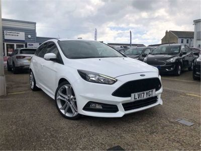 used Ford Focus 2.0 TDCi 185 ST-2 5dr