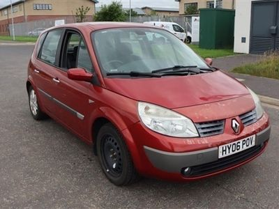 used Renault Scénic 1.5TD Dynamique 106